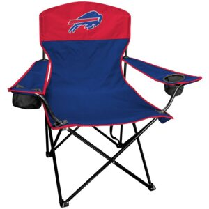 Buffalo Bills Rawlings Lineman Tailgate Chair