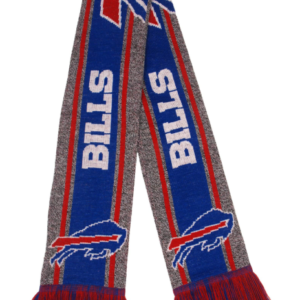 Buffalo Bills Big Team Logo Scarf